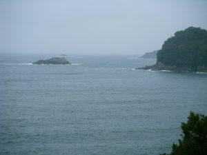 20090322-019新鹿から遊木の間 新鹿湾 獅子ケ島方面