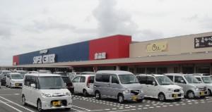 20090725イズミヤSuC紀伊川辺店・0建物002