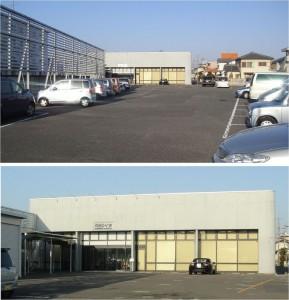 20100403平和堂春日井店(愛知県)
