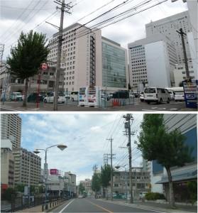 ●20140612 納屋橋東地区再開発ビル ユニーnayabashihigashiuny