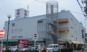 20081005ユニー碧南店