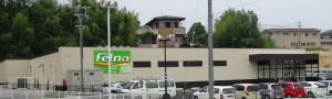 カネスエフェルナ金谷店 (2)