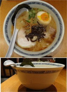 ★20130323熊本ラーメンひごもんず (○得ラーメン) (1)