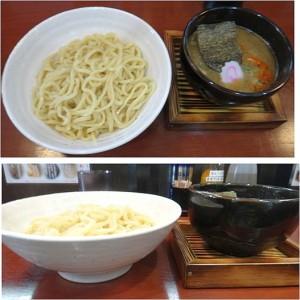 ★つけ麺20140920大垣晴れ(岐阜県大垣市)