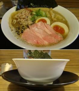 ★さくららーめん麺屋さくら(半田市)20140822 (5)