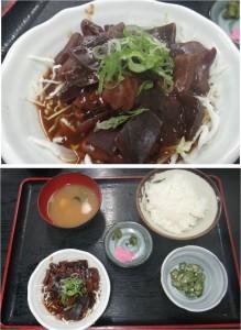 ★どて煮定食20140831すぎ原(岡崎市) 680円.jpg