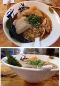★20141031我流ラーメン(西尾市)