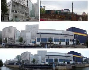 ●20141002納屋橋東開発ユニー
