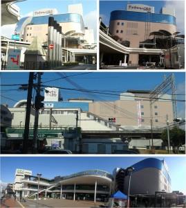 ●近鉄百貨店生駒店 20141229