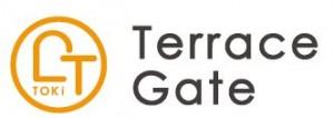 テラスゲート ロゴ