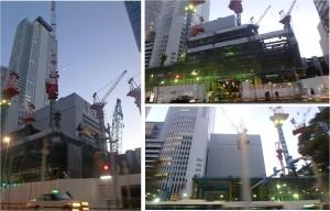 ●20141226JRゲートタワー 名古屋駅新ビル