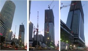 ◆JPタワー名古屋・郵便局20141226