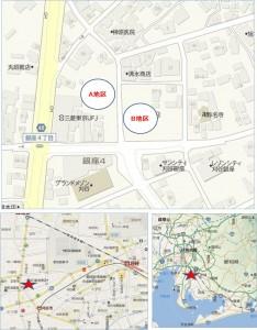 ■地図 20150221刈谷市銀座