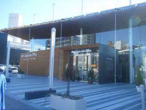 20081227三越藤ヶ丘店の隣のデザイン (2)