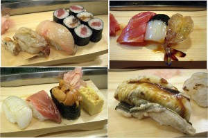★20080222築地市場・場内 (0)寿司・大和おまかせ寿司8
