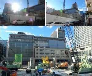 ●日本橋二丁目地区第一種市街地再開発事業20150131