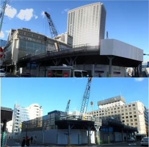 □日本橋二丁目地区第一種市街地再開発事業20150131