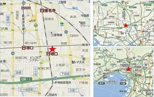 ◆地図 ZUTTOCITY