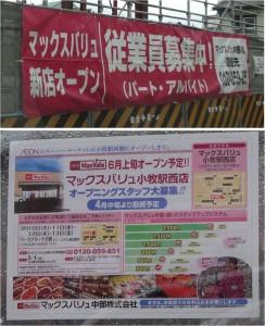 ◆20150319マックスバリュ小牧駅西店 (66)