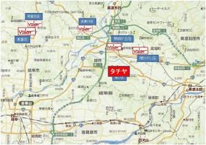 ●地図-3タチヤ関稲口店