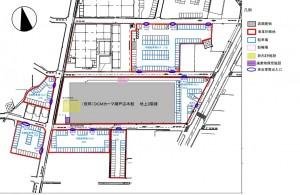 DCMカーマ瀬戸本館周辺地図イラスト-3
