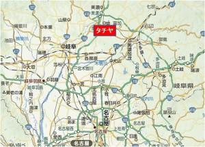 ●地図-2タチヤ関稲口店
