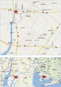 ◆ゲンキー平坂橋店南店
