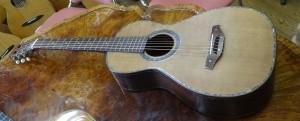 ハカランダ単板事務所2階ヤイリギター20150228 (48)