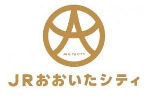 ロゴ JRおおいたシテイ