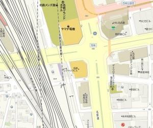 名鉄再開発地図-2
