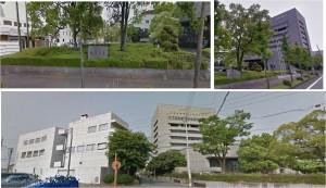◆岐阜銀行 本店