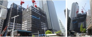 ●JRゲートタワー名古屋駅新ビル20150418 (13)