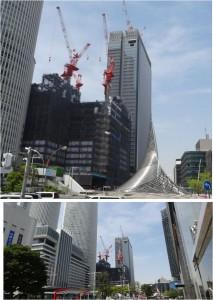 ■JRゲートタワー名古屋駅新ビル20150418 (13)