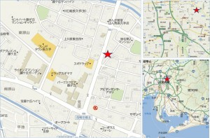 ◆地図 フェルナ段の上店