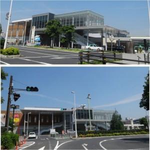 ■多治見駅  南地区第一種市街地再開発事業20150530 (2)