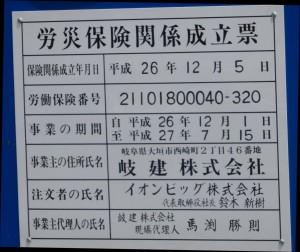 ザ・ビッグエクストラ岐阜山県店20150530 (7)