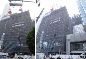 ◆JRゲートタワー新名駅ビル20150613 (2)
