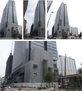 ●JPタワー郵便局跡地20150613 (2)