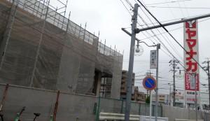 ◆ヤマナカ フランテ四軒家店20150709 (2)