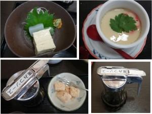 ★ゆば,茶碗蒸し,デザートぼく飯ランチ瀧本店(愛知県豊明市)20150728 (26)