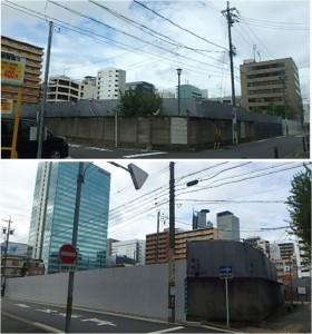 ●劇団四季名古屋新劇場20150830 (1)