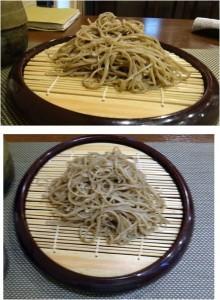 ★桜海老丼膳 二八蕎麦  20150804紀おり (キオリ)愛知県豊明市 (22)