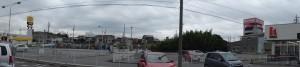 ◆反対側の駐車場20150820カーマ瀬戸店 (7)