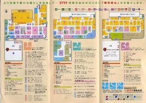 20080913ヨシヅヤ本店・バ゜ンフ
