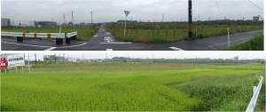 ■北側より20150917山信豊田四郷SC (5)