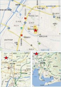 ■地図イオン マーサ21