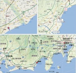 ◆地図 用宗漁港-2