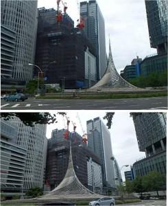 ●JR名古屋ゲートタワー20150830 (3)
