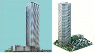 ◆富久クロスコートタワー