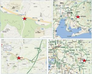 ◆地図 フェルナ豊田志賀町店20150929